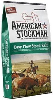 american stockman salt
