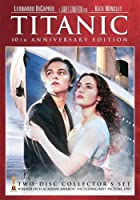 Titanic [DVD] [Import]