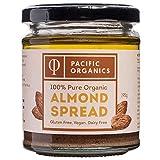 Pacific Organics Organic Almond Nut Butter, 195g