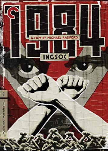 1984 (Criterion Collection) [DVD]