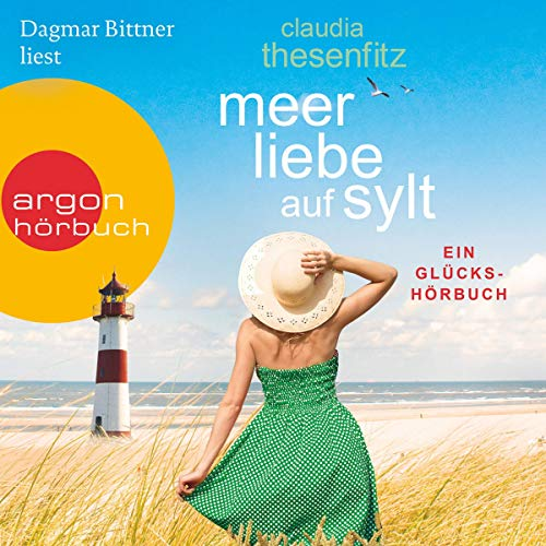 Meer Liebe auf Sylt cover art
