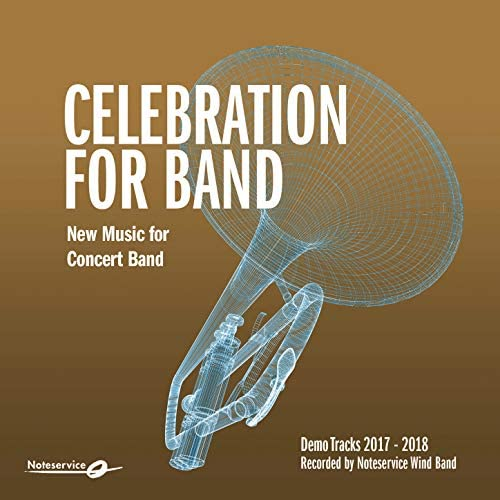 Noteservice Wind Band