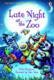 Late Night at the Zoo (1.0 Very First Reading)