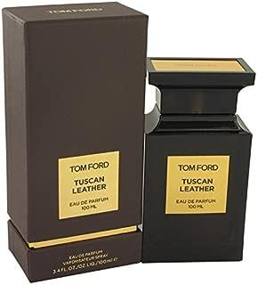 TOM FORD TUSCAN LEATHER by - EAU DE PARFUM SPRAY 3.4 OZ FOR MEN