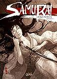 Samurai Légendes Intégrale 1 - T1 à T3