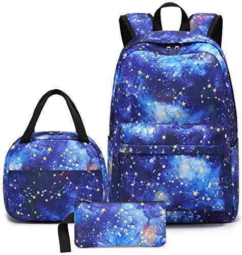 Mochila Galaxia  marca BLUBOON