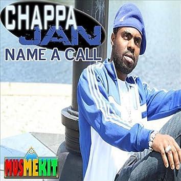 Name a Call