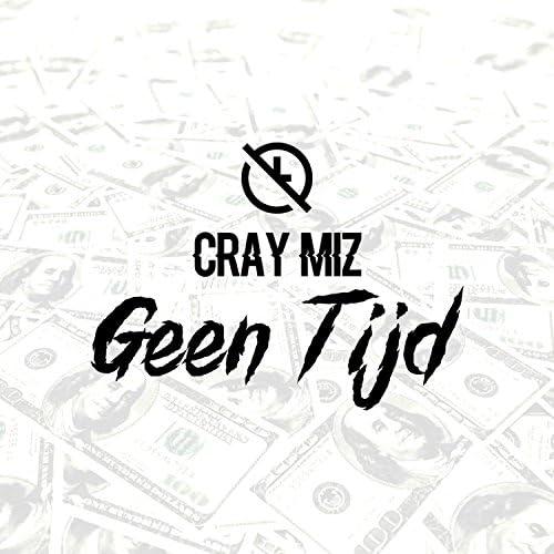 Cray Miz