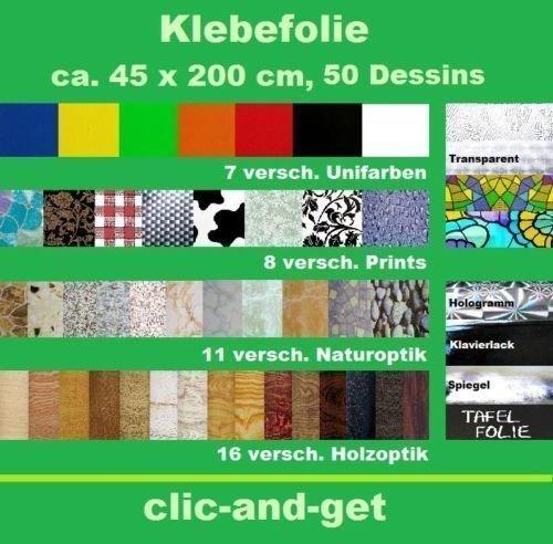 DRULINE zelfklevende folie folie decoratieve folie zelfklevende folie 45 x 200 cm meer dan 50 ontwerpen nieuw Tiffany mozaïek