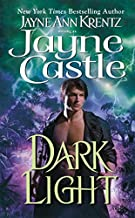 Dark Light (Ghost Hunters, Book 5)