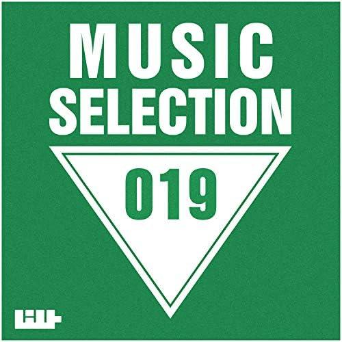 Dino Sor, Big & Fat, A.Su, Cream Sound, Blansh, Candy Shop, Abel Moreno, Asten, 2D Project, Royal Music Paris & Sec0ndskin
