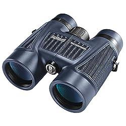 Bushnell H2O Waterproof/Fogproof Roof Prism Binocular by Bushnell