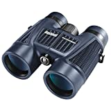 Bushnell H2O Waterproof/Fogproof Roof Prism Binocular, 10 x 42-mm, Black - 150142