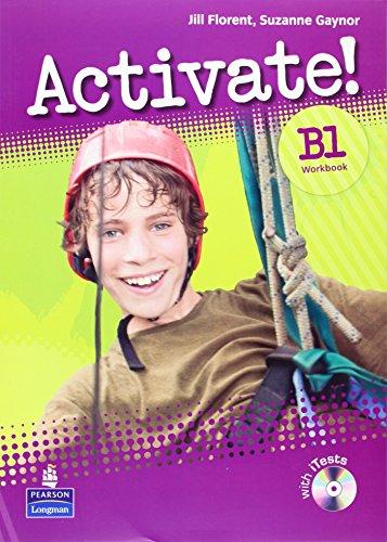 Activate! B1: Workbook