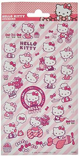 Adesivi 3D – Hello Kitty
