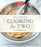 The Complete Cooking for Two Cookbook,...