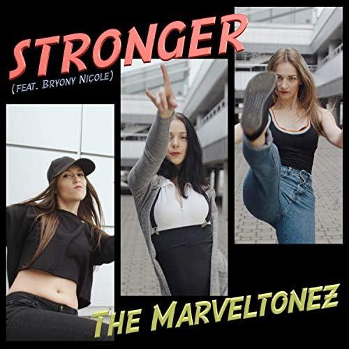 The Marveltonez