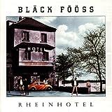Songtexte von Bläck Fööss - Rheinhotel