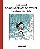 Los cuadernos de Esther: Historias de mis 10 años (Cómic / Nov. Gráfica)