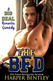 The BFD (A Big Deal Romantic Comedy Book 1) (English Edition)