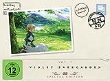 Violet Evergarden - St. 1 - Vol. 2 [Special Edition]
