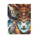 Paperblanks Agendas Flexis de Tapa Blanda de 12 Meses 2020 Dragón Dharma | Verso | Ultra (180 × 230 mm)