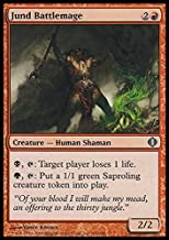 Magic: the Gathering - Jund Battlemage - Shards of Alara