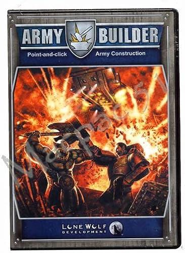 Army Builder 3.0