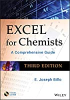 Excel for Chemists: A Comprehensive Guide