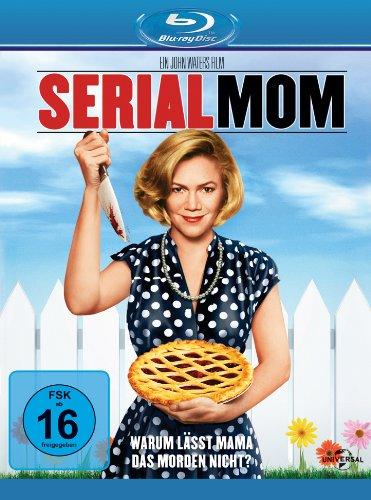 Serial Mom [Blu-ray]