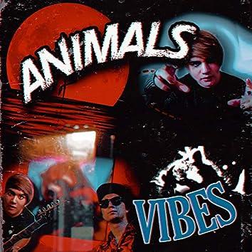 Animals Vibes