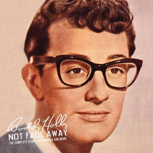 Not Fade Away: Complete Studio Recordings & More