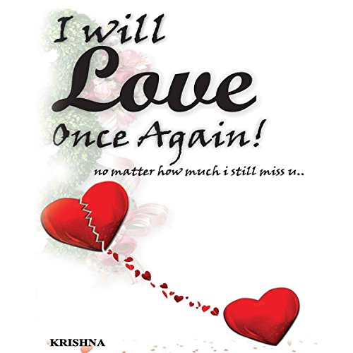 I Will Love Once Again cover art