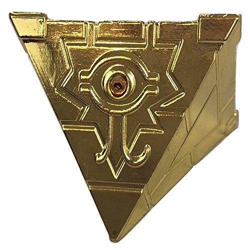 TG Stun Yu-GI-Oh Millenium Puzzle Yugioh Millennium Pendant YGO Necklace