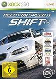 Need for Speed: Shift [Edizione: Germania]
