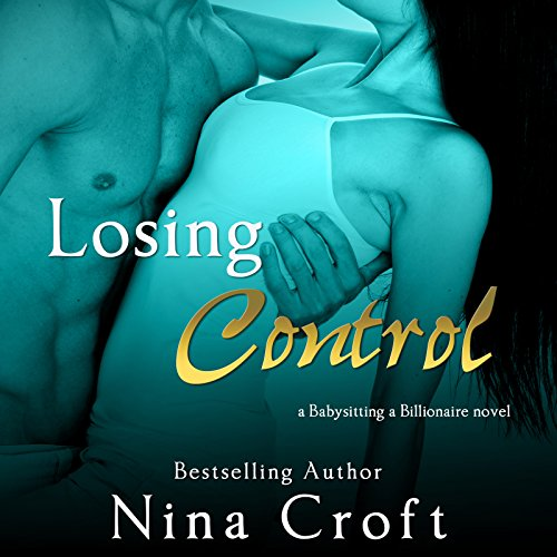 Losing Control audiobook cover art