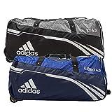 adidas XT 4.0 Cricket Junior Wheelie Kit Bag -