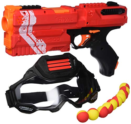 Product Image of the NERF Rival Kronos Battle Set AST