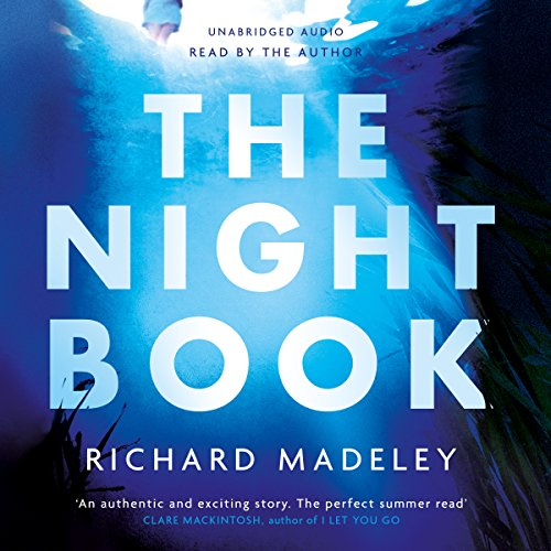 The Night Book cover art
