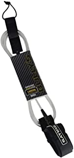 Leash Bullys 9' Golden - 6,5mm Longboard Calf Regular Branco