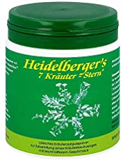 Heidelbergers 7 kruiden ster thee