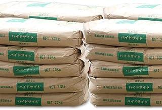 固まる土ハイドサイド20kg(強度の高いタイプの固まる土です) 20袋