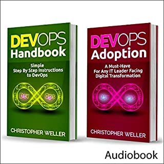 DevOps cover art