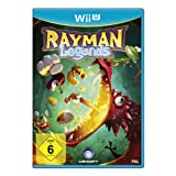 Ubisoft Rayman Legends [Edizione: Germania]
