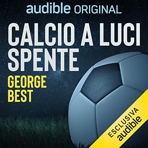 George Best copertina