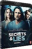 51ihIfMGRKS. SL160  - Le trailer pour Secrets & Lies saison 2 place Michael Ealy en suspect numéro 1