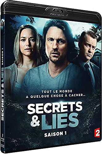 51ihIfMGRKS. SL500  - Le trailer pour Secrets & Lies saison 2 place Michael Ealy en suspect numéro 1