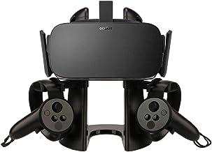 Ayo VR Storage Stand for VR Oculus Rift CV1 Headset Controller Display Station Holder OMING