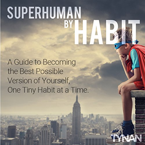 Superhuman by Habit cover art