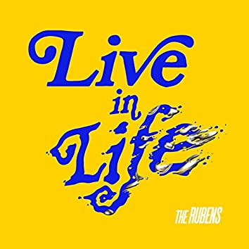 Live In Life